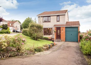Thumbnail 3 bed detached house for sale in 4 Linsey Macdonald Court, Dunfermline