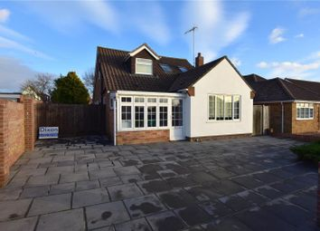 Thumbnail 4 bed detached house for sale in Western Road, Sompting, West Sussex