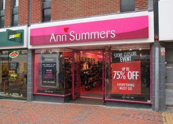 Thumbnail Retail premises to let in 21 St Peters Street, Derby