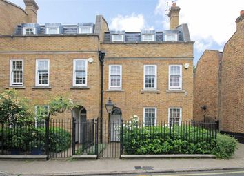 Thumbnail 4 bed semi-detached house to rent in Burlington Gardens, Burlington Road, London