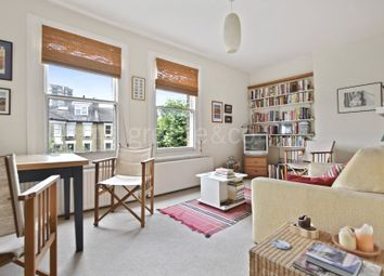 Thumbnail 1 bedroom flat for sale in Fordwych Road, West Hampstead, London