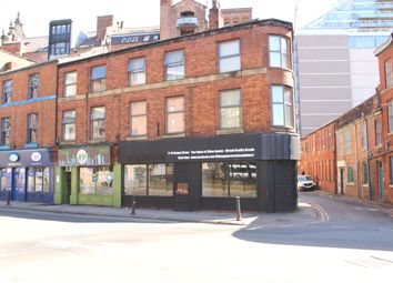 Thumbnail Flat to rent in Flat 3, 75/79 Chapel Street, Salford
