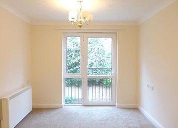 Thumbnail 1 bedroom flat to rent in Avongrove Court, Staplegrove Road, Taunton, Somerset