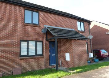 Thumbnail 2 bed terraced house for sale in Woodsford Road, Crossways, Dorchester