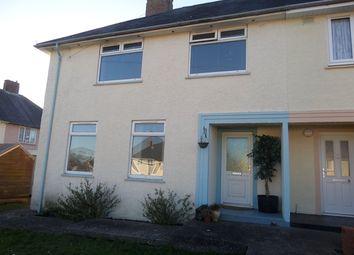 Thumbnail End terrace house for sale in 3 Bed Semi-Detached House, 1 Beaufort Road, Pembroke