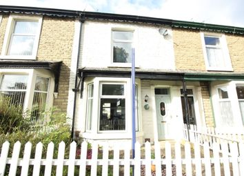 Thumbnail 3 bed terraced house for sale in St. Albans Road, Darwen