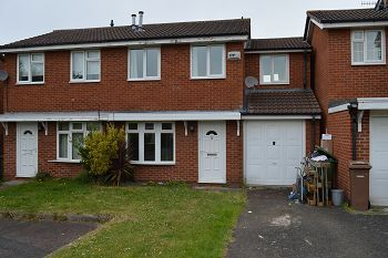 Thumbnail 3 bed semi-detached house to rent in Edrich Avenue, Bidston, Wirral