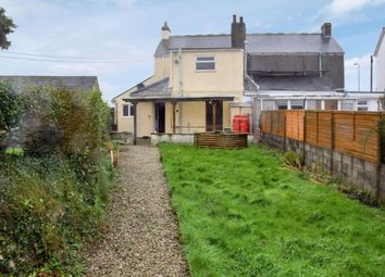 Thumbnail 2 bed end terrace house to rent in Piece, Carnkie, Redruth