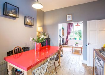 Thumbnail 1 bed flat for sale in Gillies Street, Kentish Town, London