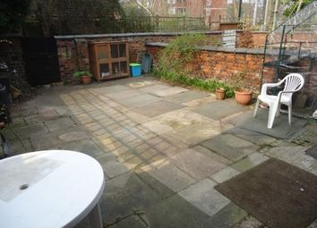 Thumbnail 1 bed flat to rent in 11A Clifton Road, Chorlton, Manchester
