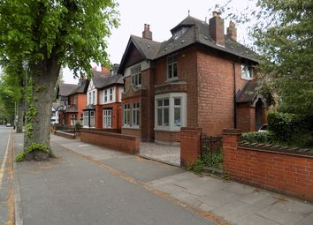 Thumbnail 5 bed detached house for sale in Park Road East, Wolverhampton