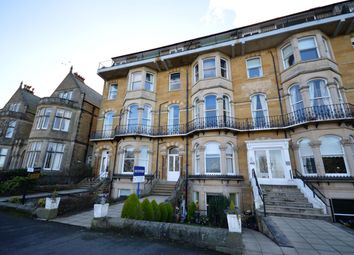 Thumbnail 2 bed flat for sale in Astoria Court, Esplanade, Scarborough