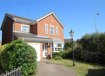 4 bed detached house for sale in Foxglove Crescent, Purdis Farm, Ipswich IP3