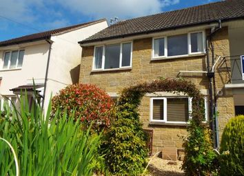 Thumbnail 2 bed flat for sale in Pilsdon Close, Beaminster
