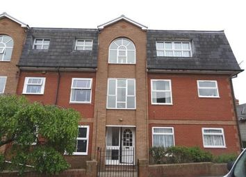 Thumbnail 2 bed flat for sale in Crossways Street, Barry