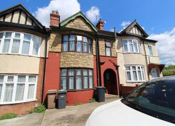 Thumbnail 3 bedroom terraced house for sale in Beechwood Road, Leagrave, Luton