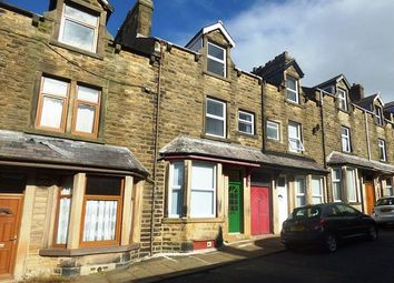 Thumbnail 5 bed terraced house to rent in Clarence Street, Lancaster