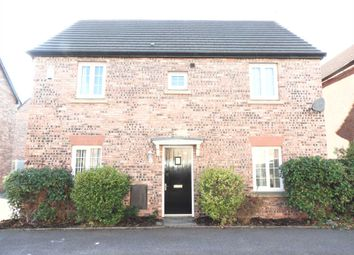 Thumbnail 4 bed detached house for sale in Lewis Walk, Kirkby, Liverpool