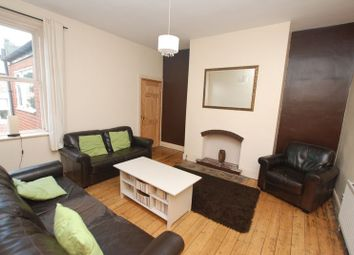 Thumbnail 2 bed flat for sale in Bowsden Terrace, Gosforth, Newcastle Upon Tyne