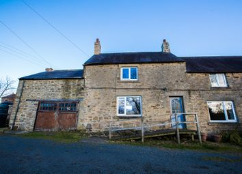 Thumbnail 3 bed cottage to rent in Newlands Haugh Cottage, Ebchester