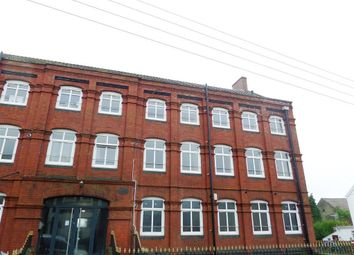 Thumbnail 2 bed flat to rent in Hanham Road, Hanham, Bristol