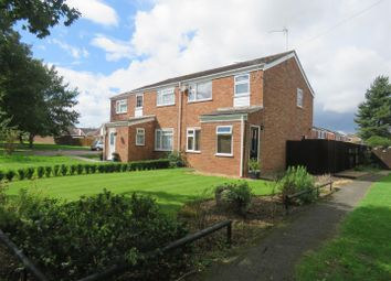 Thumbnail 3 bedroom semi-detached house for sale in Stirling Road, St. Ives, Huntingdon