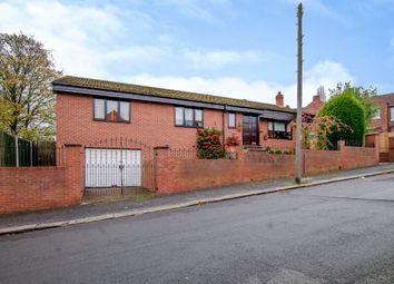 Thumbnail 4 bedroom bungalow for sale in Bradgate Lane, Kimberworth, Rotherham