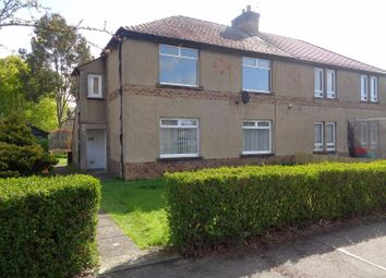 Thumbnail 2 bed flat to rent in Kirkland Road, Methil, Leven