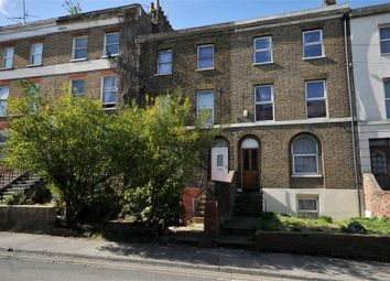 Thumbnail 5 bedroom terraced house for sale in Parrock Street, Gravesend, Kent