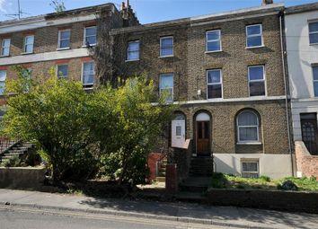 Thumbnail 5 bedroom terraced house for sale in Parrock Street, Gravesend, Kent
