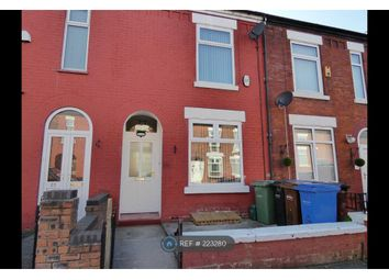 Thumbnail 2 bed terraced house to rent in Rae Street, Stockport