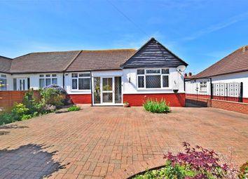Thumbnail 2 bed semi-detached bungalow for sale in Oakdene Avenue, Erith, Kent