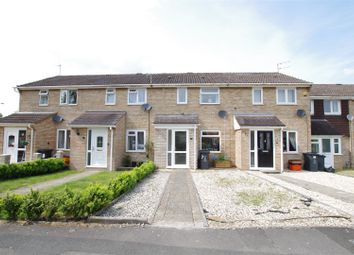 Thumbnail 2 bed terraced house to rent in Furlong Close, Swindon