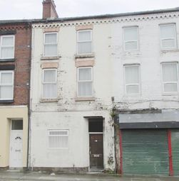 Thumbnail 4 bedroom maisonette for sale in Holt Road, Liverpool