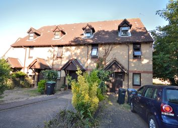 Thumbnail 2 bed maisonette to rent in Pilgrims Close, Palmers Green