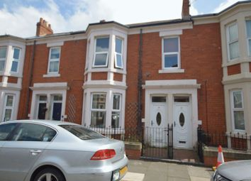 Thumbnail 2 bed flat for sale in Wingrove Avenue, Fenham, Newcastle Upon Tyne