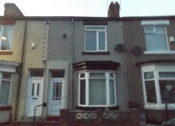 Thumbnail 3 bed terraced house for sale in Surtees Street, Darlington, Durham