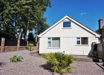 Thumbnail 4 bed detached bungalow for sale in Halsall Lane, Formby