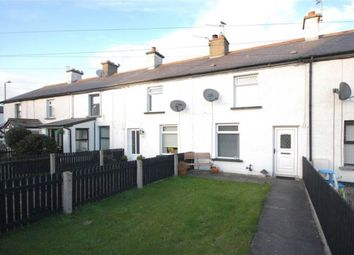 Thumbnail 2 bedroom terraced house for sale in Rathgael Road, Bangor