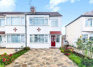 4 bed end terrace house for sale in St. Pauls Avenue, Harrow, Middlesex HA3
