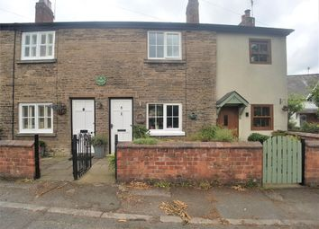Thumbnail 2 bed terraced house to rent in Bradshaw Lane, Parbold