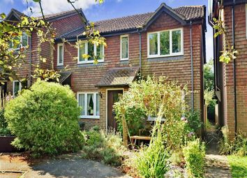 Thumbnail 2 bed semi-detached house for sale in Carpenters Croft, East Hoathly, Lewes, East Sussex
