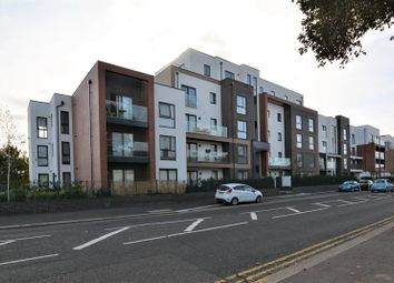 Thumbnail 1 bed flat for sale in Sutton Road, Southend-On-Sea