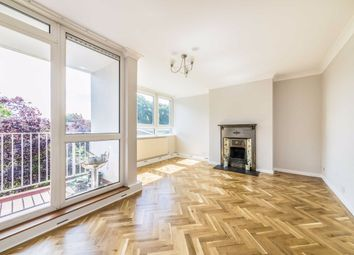 Thumbnail 4 bed flat for sale in Tooting Bec Road, London