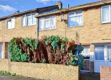 Thumbnail 3 bed terraced house for sale in Yarrow Road, Walderslade, Chatham, Kent