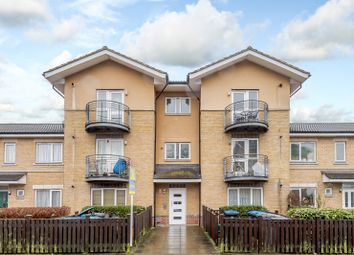Thumbnail 1 bed flat for sale in Crome Road, London