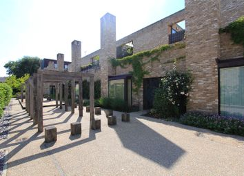 Thumbnail 4 bed town house for sale in Copse Way, Cambridge
