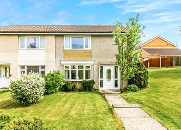 2 bed semi-detached house for sale in Manor Close, Rawmarsh, Rotherham S62