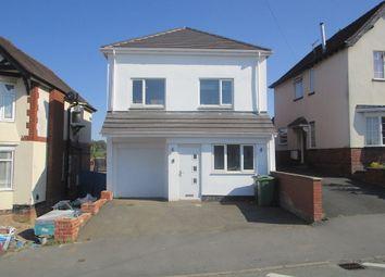 Thumbnail 4 bed detached house for sale in Grange Lane, Stourbridge