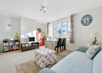 Thumbnail 2 bed flat for sale in Hillfield Lodge, Himley Road, London
